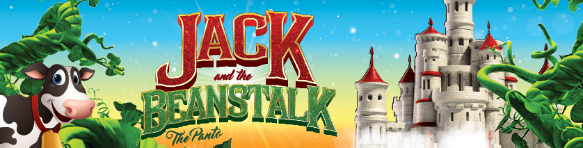 Jack and the Beanstalk: The Panto at King's Wharf Theatre