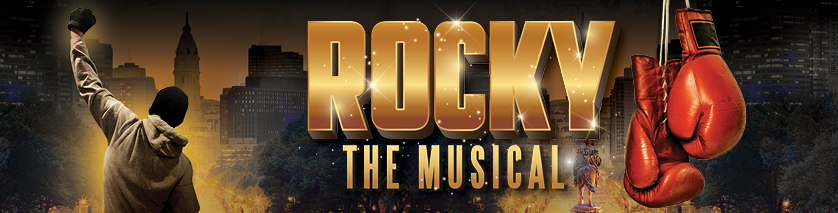 Rocky: The Musical at Huron Country Playhouse