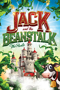 Jack and the Beanstalk: The Panto