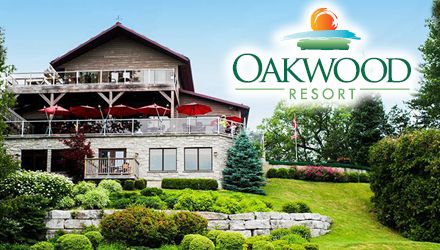 Oakwood Resort