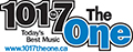 101/7 The One Logo