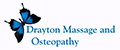 Drayton Massage and Osteopathy logo