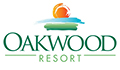 Oakwood Resort logo