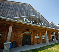 Huron Country Playhouse II