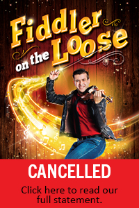 Fiddler on the Loose Cancelled