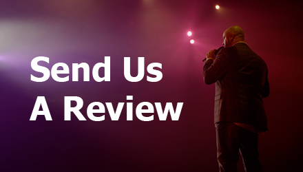 Send Us A Review