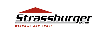 Strassburger Windows and Doors Logo