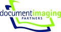 document imaging partners logo