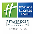 Holiday Inn Staybridge logo