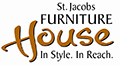 St. Jacobs Furniture House logo